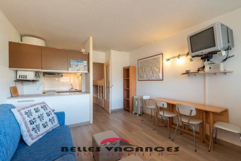 Sale apartment Saint-lary-soulan 65 000€ - Picture 3
