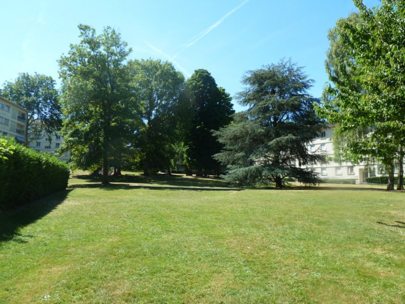 Vente appartement Chatenay malabry 320 000€ - Photo 12