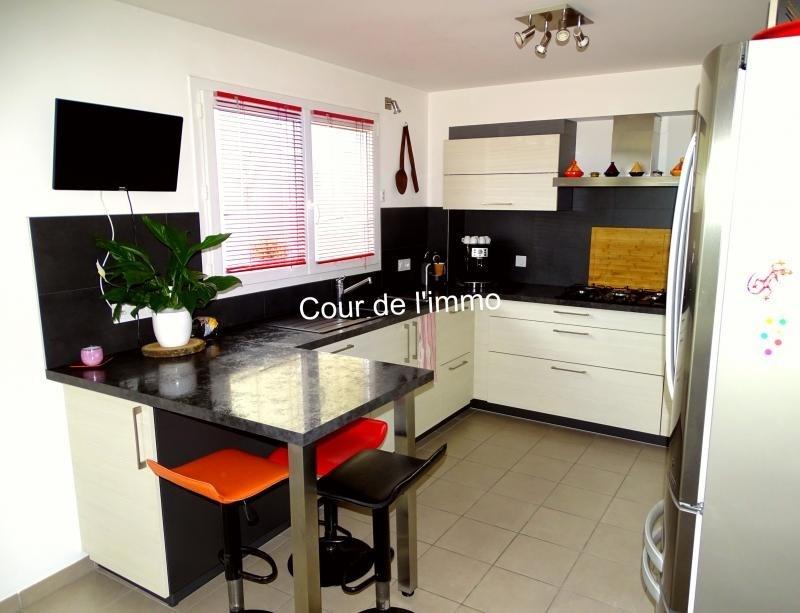 Vente maison / villa Fillinges 549000€ - Photo 2