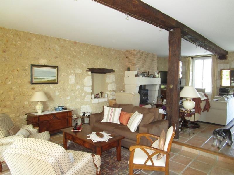Vente de prestige maison / villa Bergerac 597500€ - Photo 5