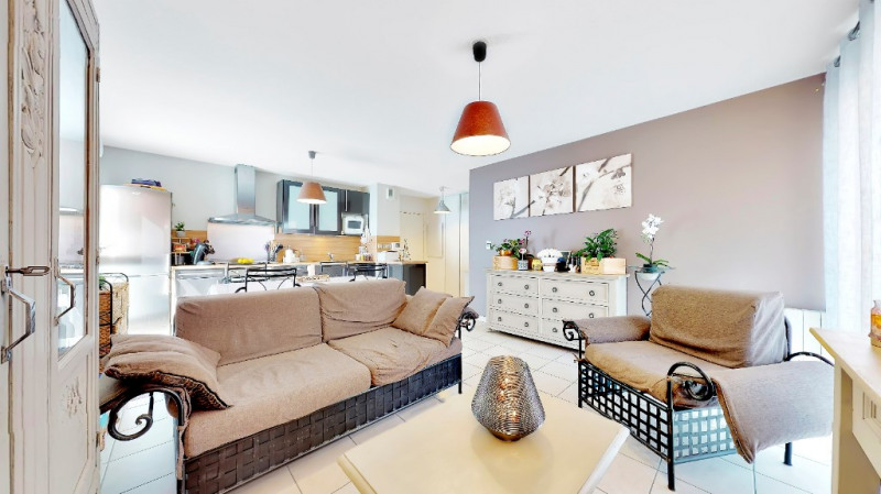 Appartement Meyzieu 3 pièce (s)