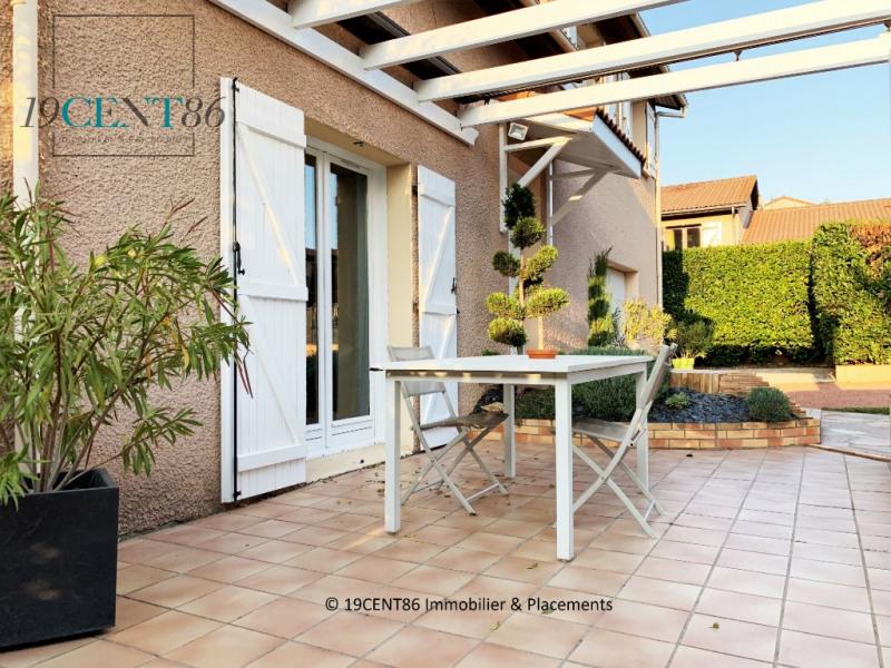Sale house / villa Saint priest 349000€ - Picture 14