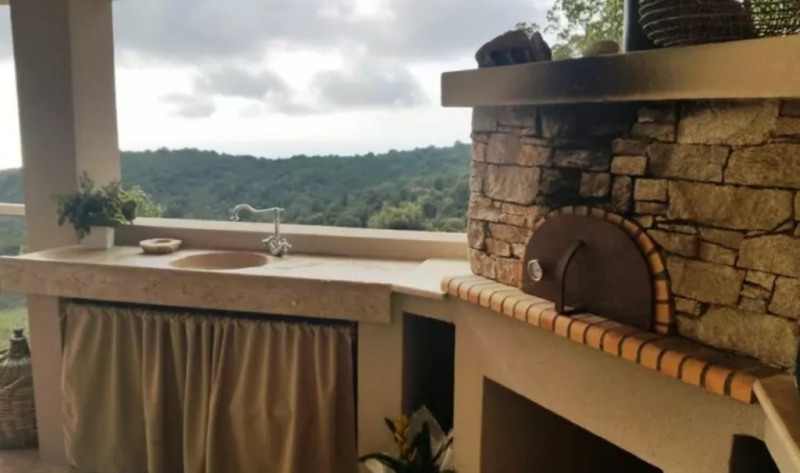 Vente maison / villa Albitreccia 650000€ - Photo 10