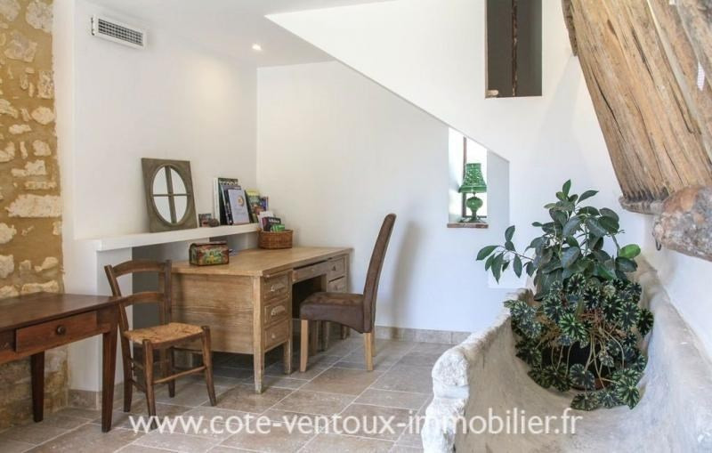 Vente de prestige maison / villa Velleron 749000€ - Photo 11