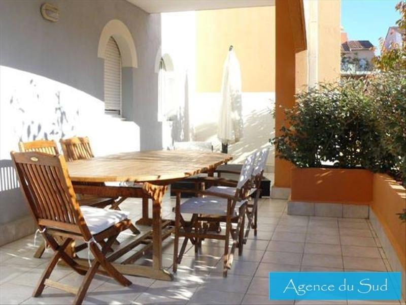 Vente appartement St cyr sur mer 260000€ - Photo 2