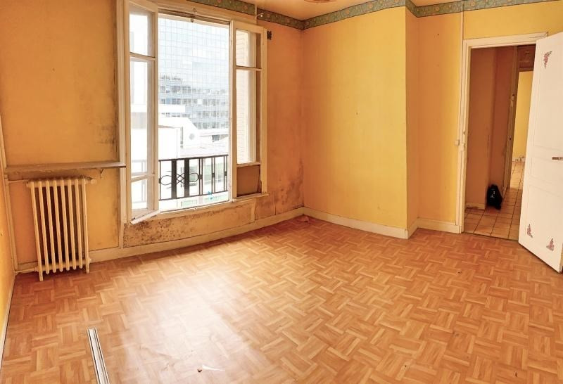 Vente appartement Boulogne billancourt 260 000€ - Photo 1