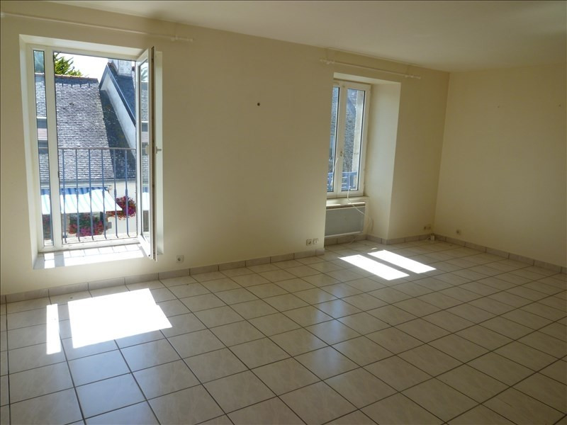 Vente appartement Clohars carnoet 70 900€ - Photo 2