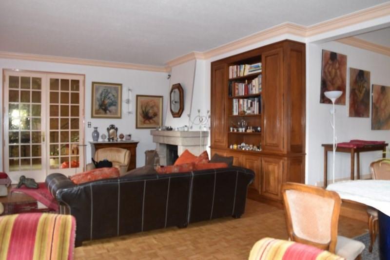 Deluxe sale house / villa St martin de valamas 485000€ - Picture 3