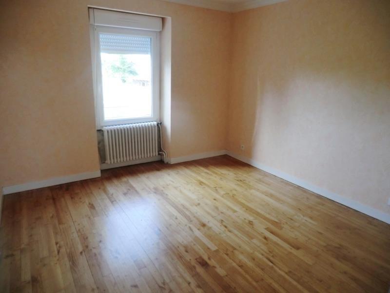 Sale house / villa Vendel 156000€ - Picture 5