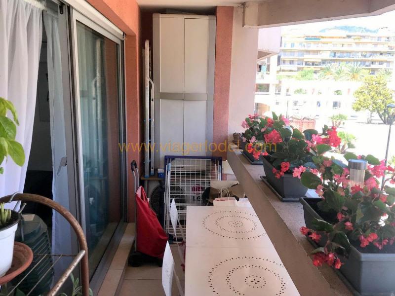 Пожизненная рента квартирa Nice 57500€ - Фото 3
