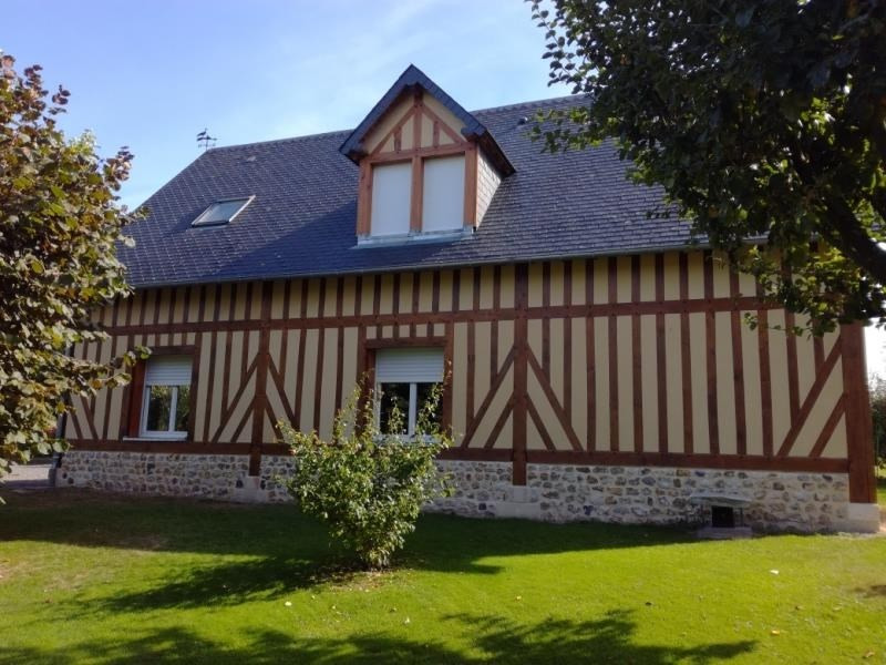 Vente maison / villa Honfleur 420 000€ - Photo 3