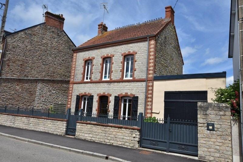 Vente maison / villa Carentan 169500€ - Photo 1