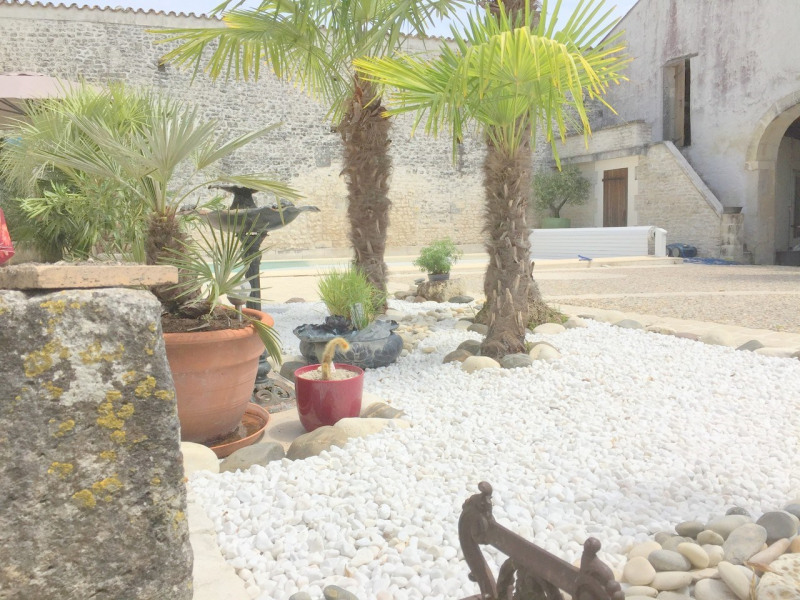 Sale house / villa Salles-d'angles 369 250€ - Picture 13