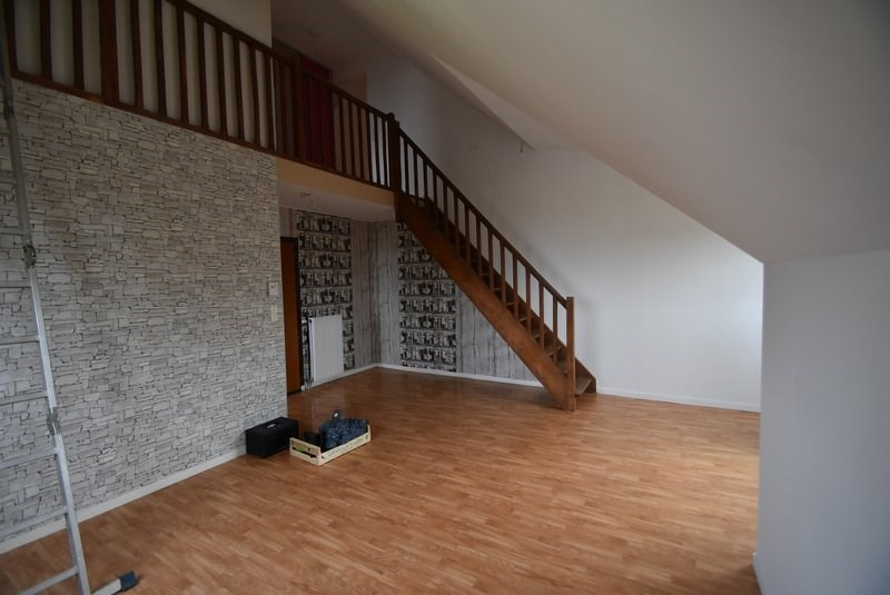 Location appartement Grandcamp maisy 685€ CC - Photo 2