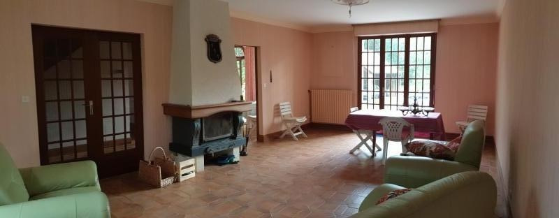 Sale house / villa Precigne 180000€ - Picture 4