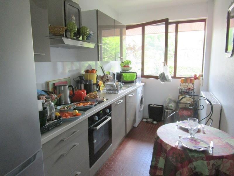 Vente appartement St cloud 390000€ - Photo 2
