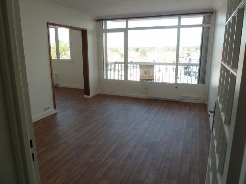 Location appartement Conflans ste honorine 999€ CC - Photo 3