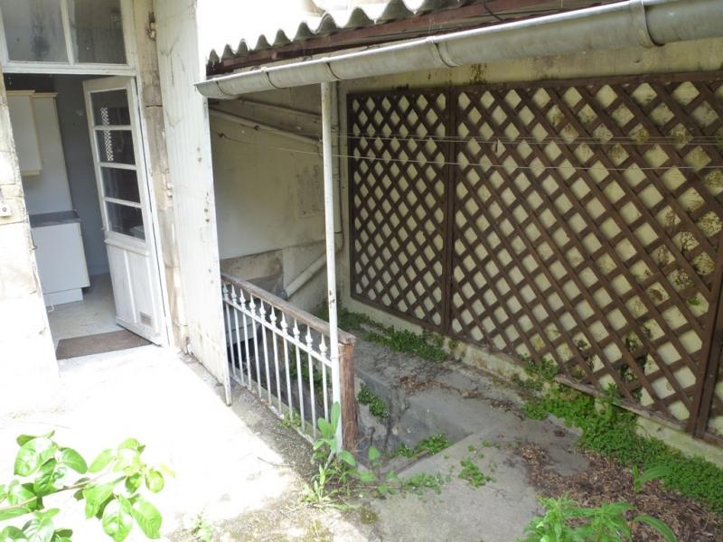 Vente maison / villa Cognac 262000€ - Photo 10
