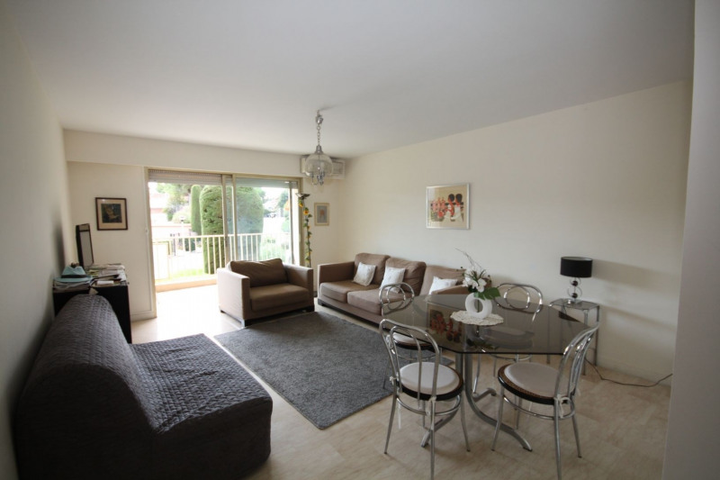 Sale apartment Antibes 440000€ - Picture 4