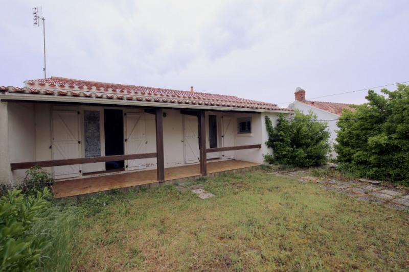 Vente maison / villa St hilaire de riez 209700€ - Photo 7