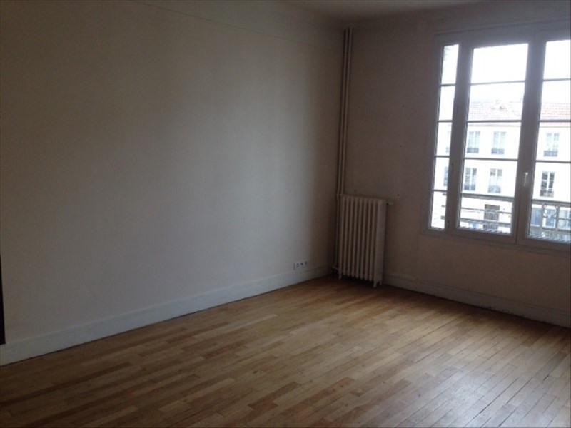 Rental apartment Versailles 1345€ CC - Picture 3