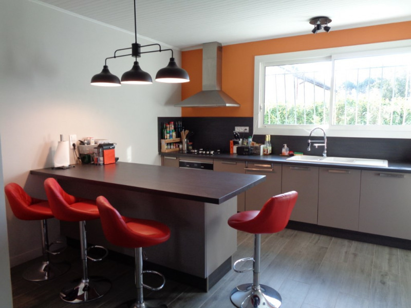 Vente maison / villa Mezos 263000€ - Photo 4