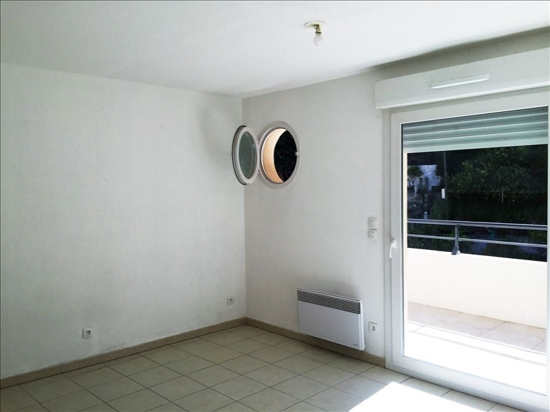 Sale apartment Menton 155 000€ - Picture 1