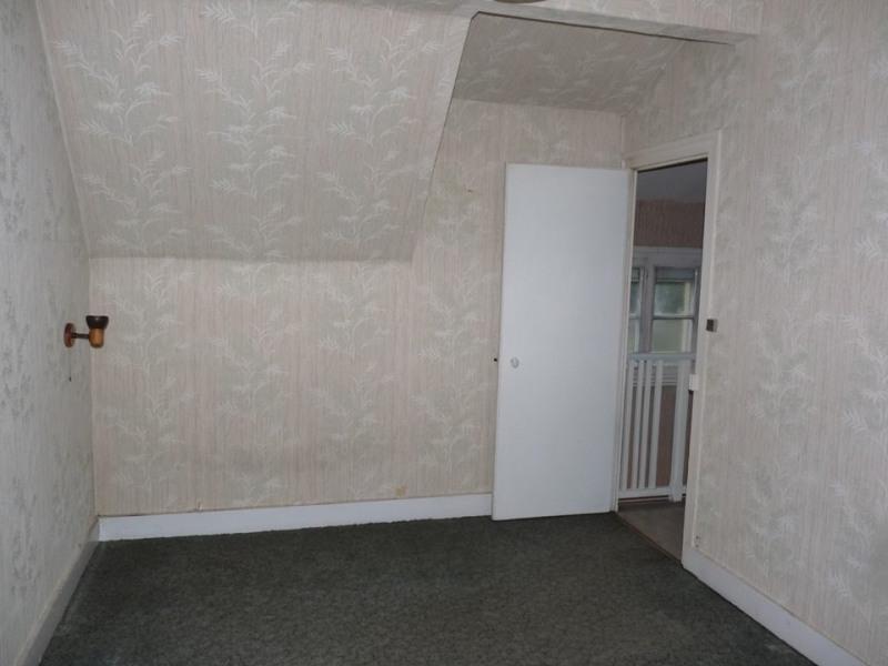 Vente maison / villa Chambon-feugerolles (le) 69000€ - Photo 6