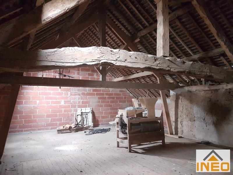 Vente maison / villa Geveze 229900€ - Photo 7
