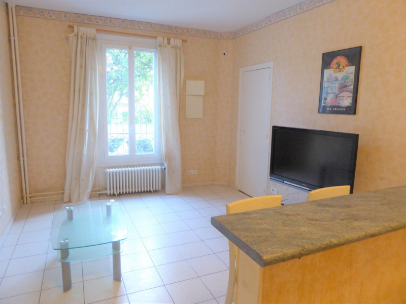 Sale apartment Mennecy 148000€ - Picture 2