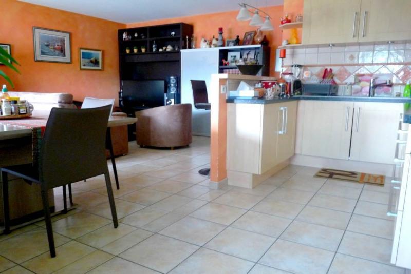 Venta  apartamento Reignier 237000€ - Fotografía 5