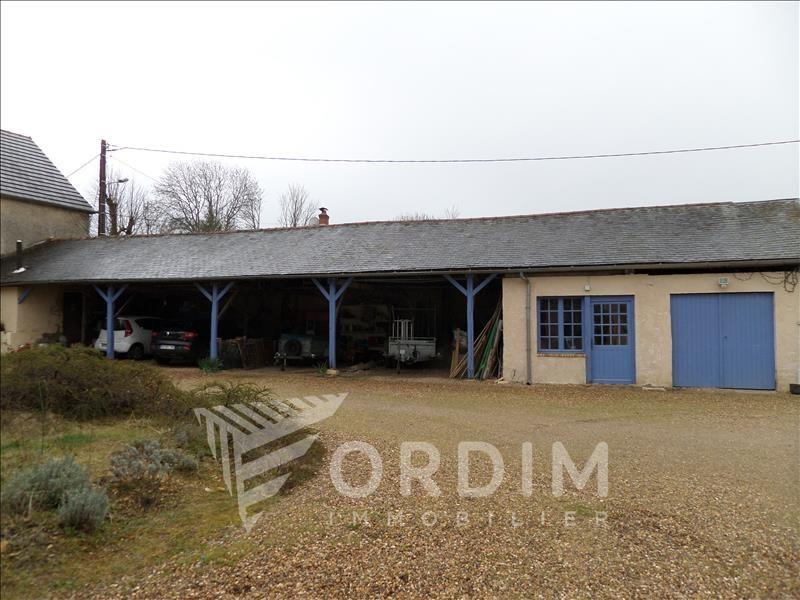 Produit d'investissement maison / villa La charite sur loire 289000€ - Photo 18