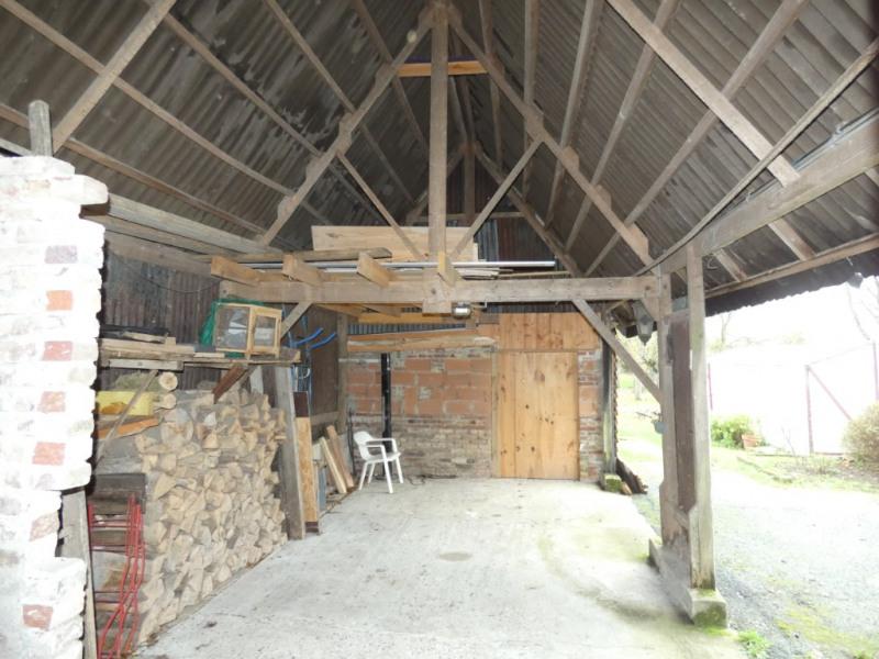 Vente maison / villa Vascoeuil 169000€ - Photo 11
