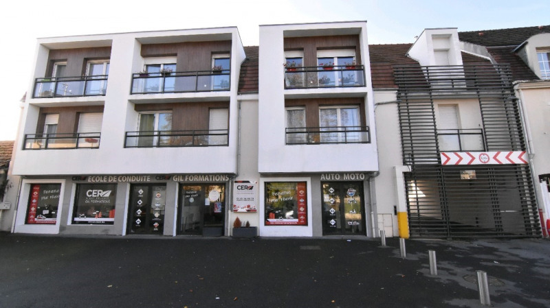 Vente appartement Chambly 239 000€ - Photo 1