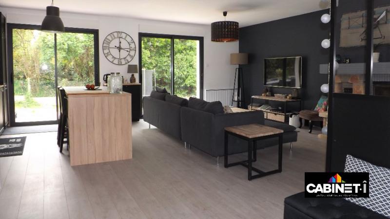 Vente maison / villa Orvault 432900€ - Photo 2