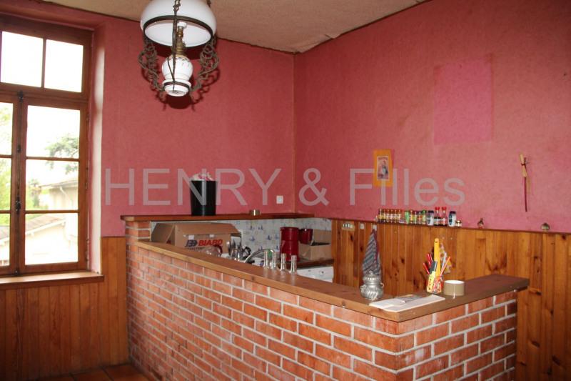 Vente maison / villa Samatan 260000€ - Photo 4