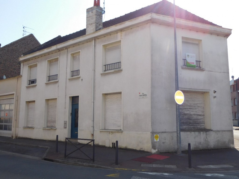 Vente immeuble Douai 156 000€ - Photo 5
