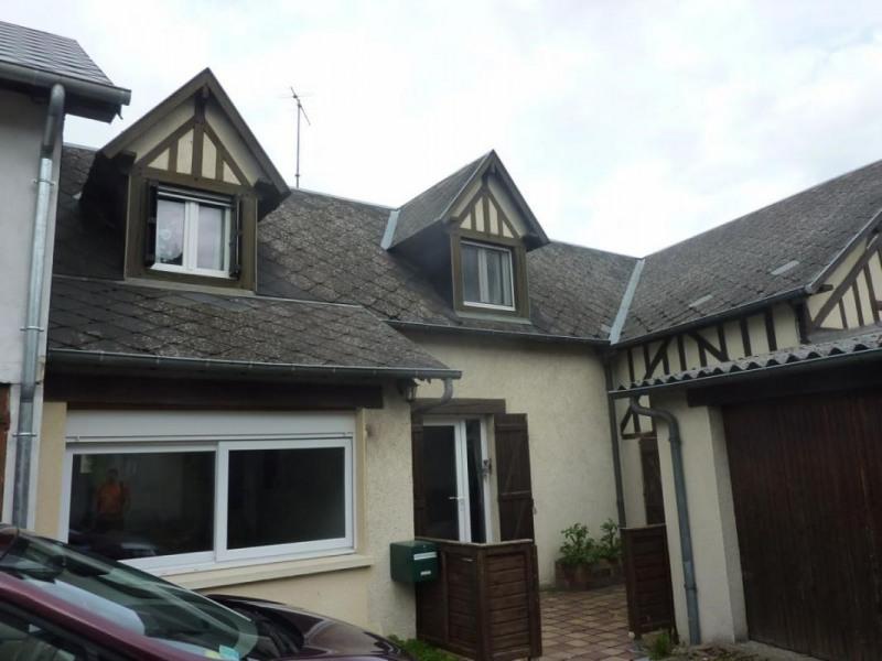 Sale house / villa Lisieux 162750€ - Picture 1