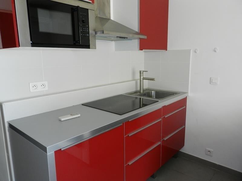 Sale apartment La grande motte 87000€ - Picture 2