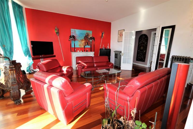 Venta de prestigio  apartamento Nice 1110000€ - Fotografía 2