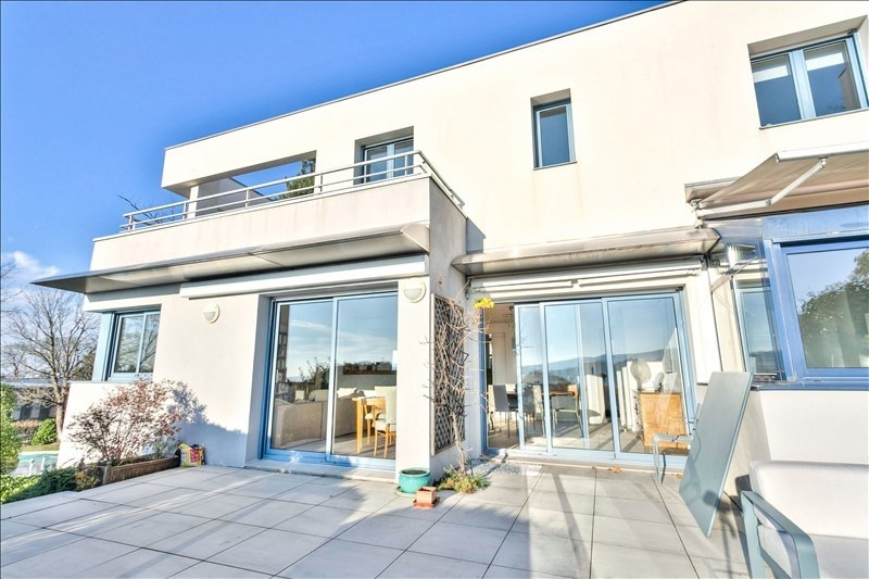 Vente de prestige appartement Besancon 655000€ - Photo 1