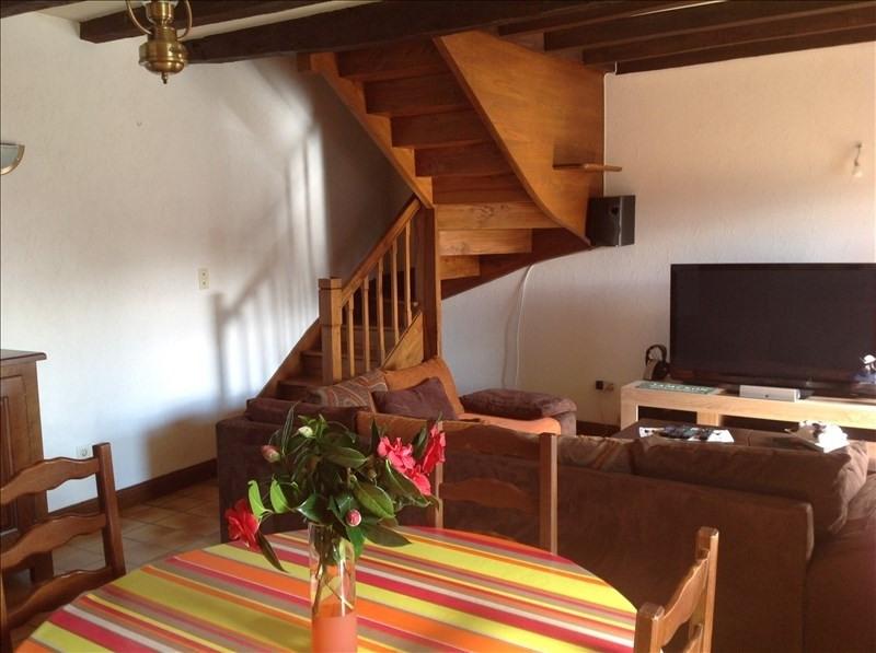Sale house / villa Cohiniac 124630€ - Picture 4
