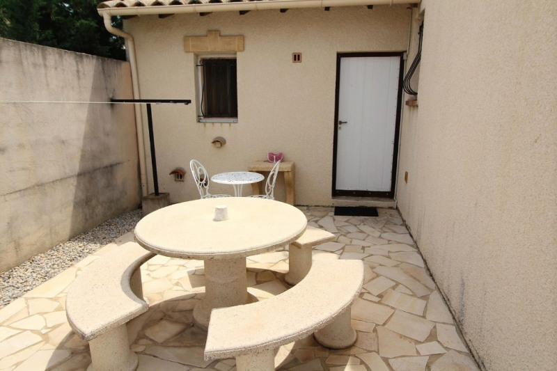 Vente maison / villa Saint gilles 215 000€ - Photo 13