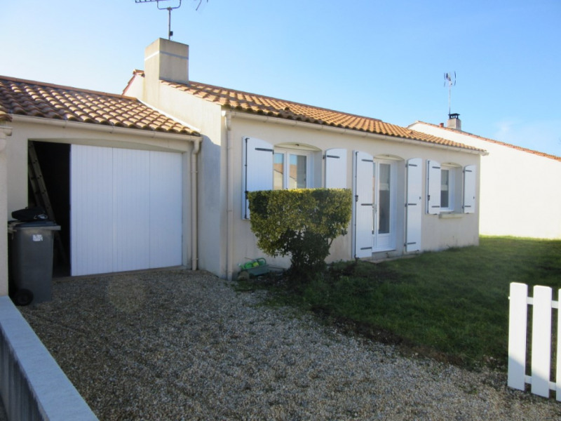 Vente maison / villa La chaize giraud 173 900€ - Photo 2