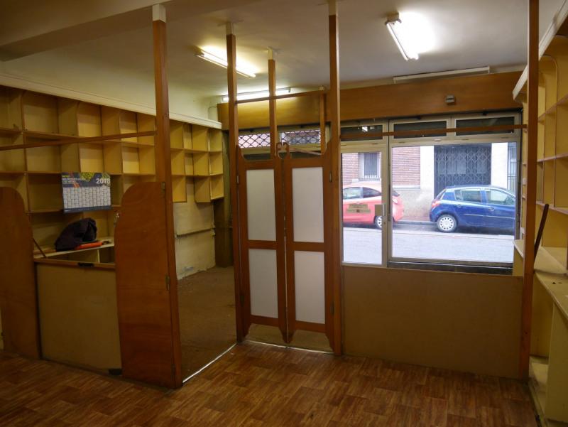 Sale office Suresnes 338000€ - Picture 1
