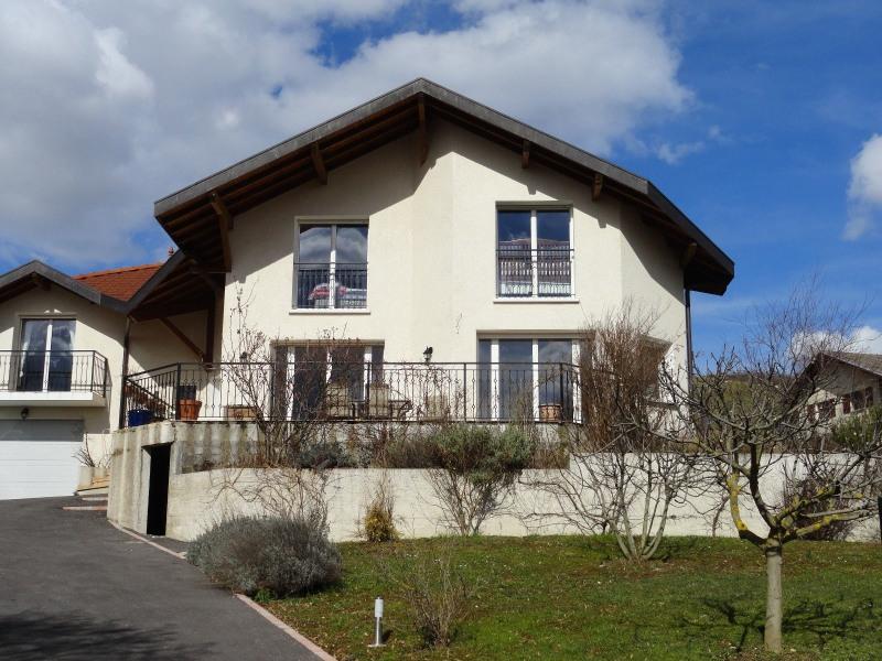 Location maison / villa St julien en genevois 2800€ CC - Photo 1
