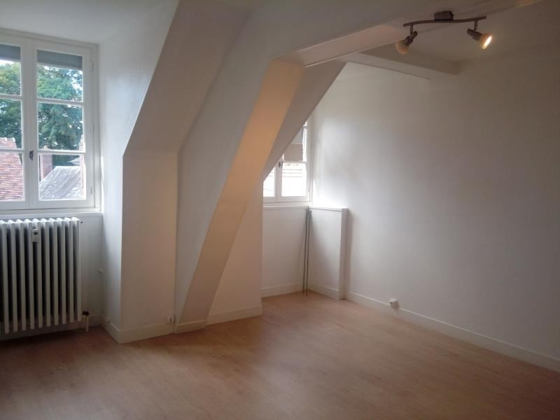 Location appartement Beauvais 400€ CC - Photo 1