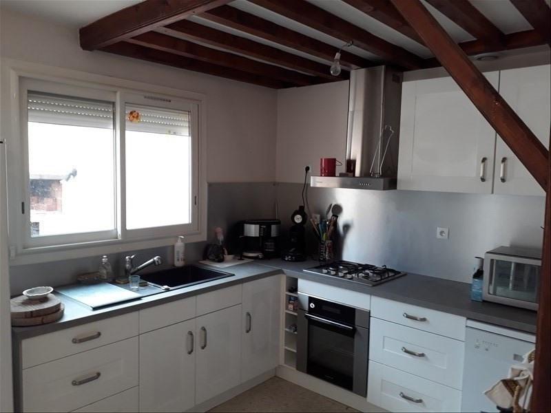 Venta  casa Marsillargues 212000€ - Fotografía 4