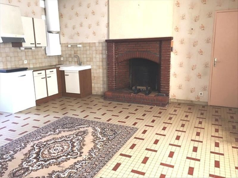Sale house / villa Les portes du coglais 38400€ - Picture 2