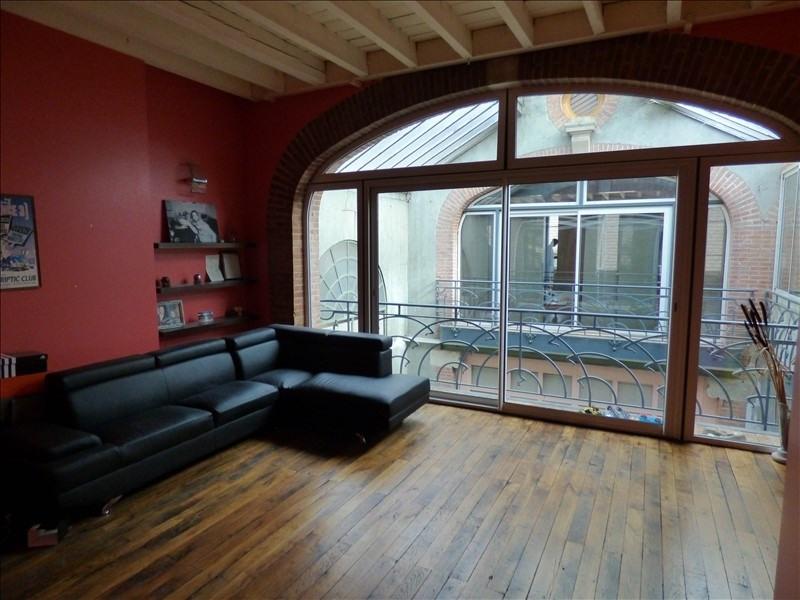 Vente appartement Moulins 184900€ - Photo 4